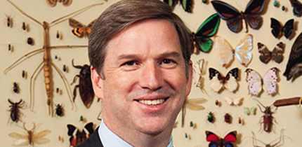 Cristián Samper, Director, National Museum of Natural History, Smithsonian Institution